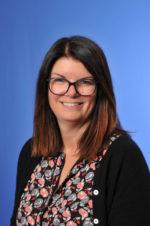 Mrs Helen Heffernan Deputy Headteacher Designated Safeguarding Lead